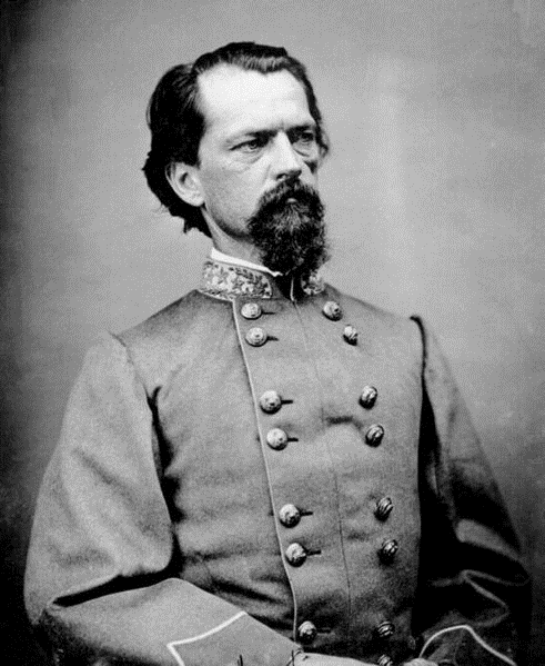 Maj. Gen.  John Brown Gordon