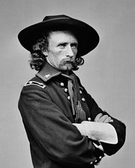 Brig. Gen. George A. Custer