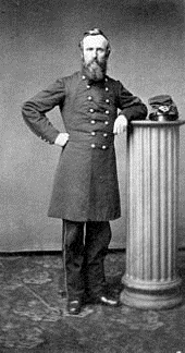 Col. Rutherford B. Hayes