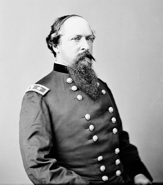 Brig. Gen. James B. Ricketts
