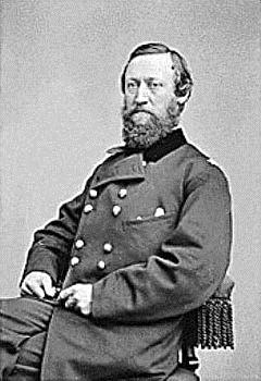 Brig. Gen. Henry W. Birge