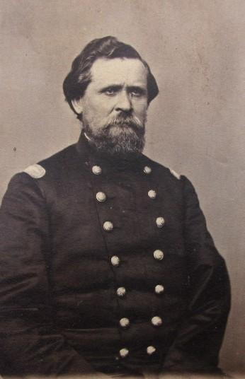 Col. Joseph Thoburn